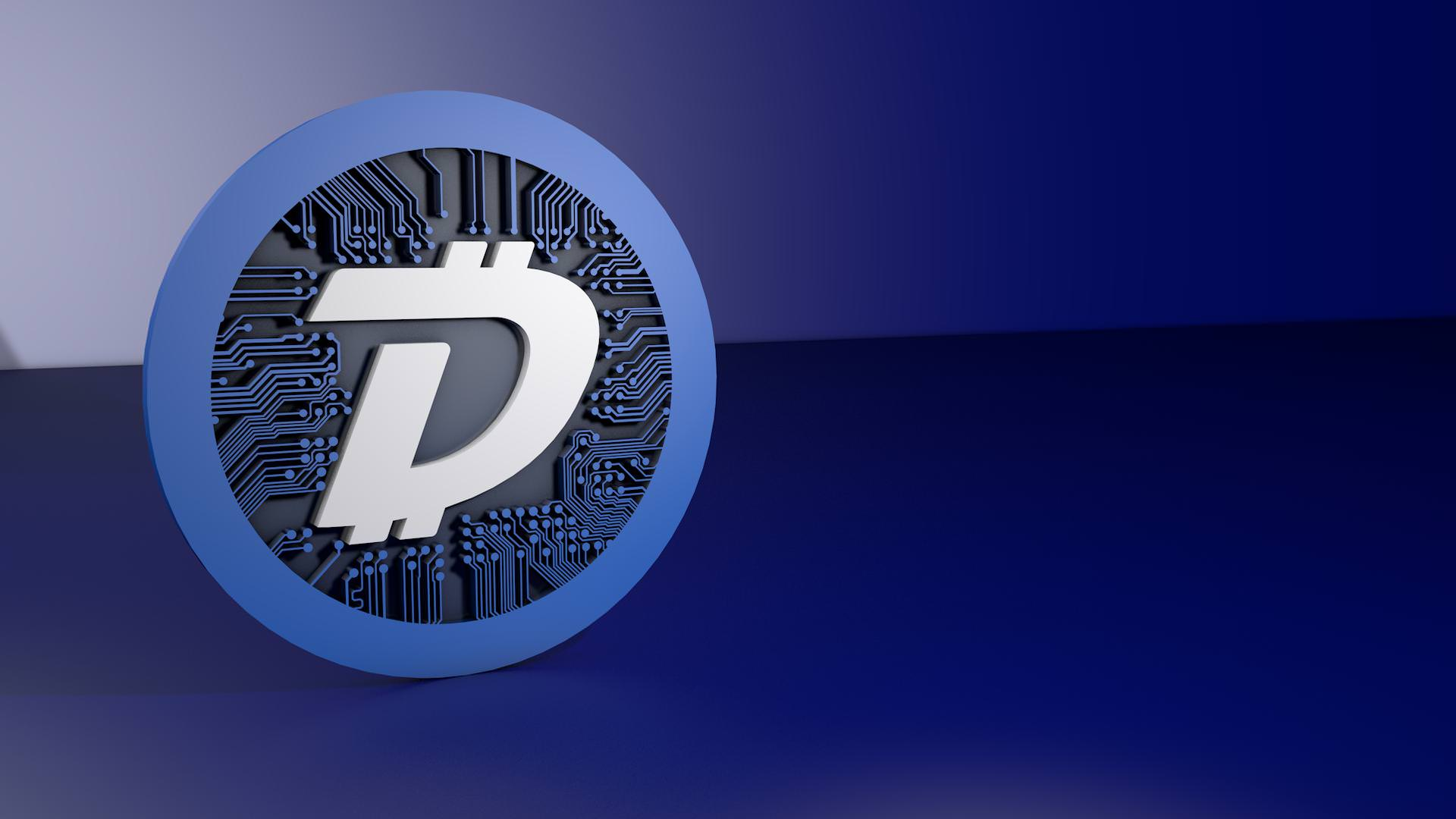 DigiByte (DGB) Price Analysis: Will DGB Continue This Favorable Price Trend?