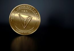Tron's Recent Upward Surge Places it at a 2.14% Weekly Gain
