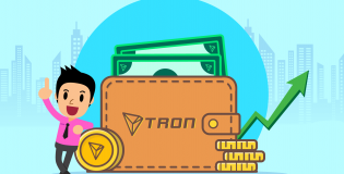 TRON (TRX) Consolidates Around $0.011; Fails to Cross $0.012