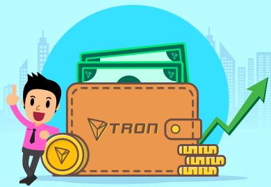 TRON (TRX) Consolidates Around $0.011; Fails to Cross $0.012