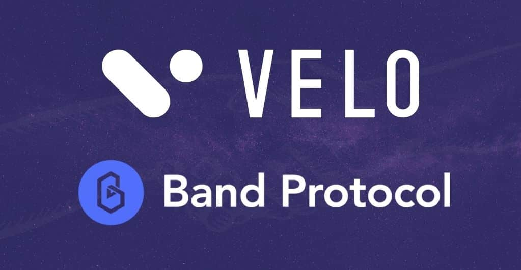 Velo Labs and Band Protocol Forms a Strategic Partnership